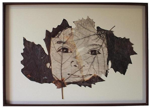 أعمال فنية الأشجار haidar1397465347462.