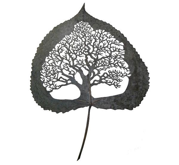 أعمال فنية الأشجار haidar1397465347938.