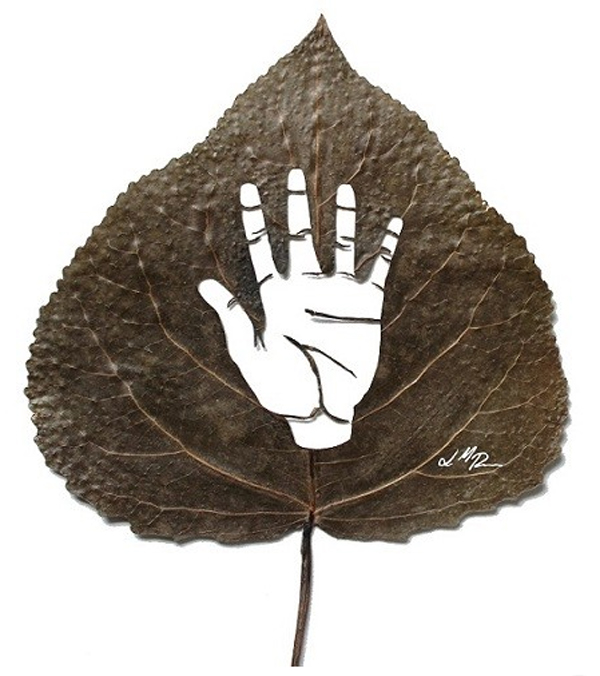 أعمال فنية الأشجار haidar1397465545433.