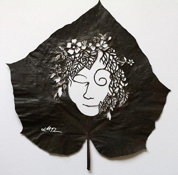 أعمال فنية الأشجار haidar1397465545586.