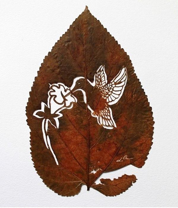 أعمال فنية الأشجار haidar1397465733372.