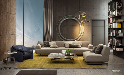 ديكرات عصريه لغرف جلوس مدهشه2015 haidar1422604301186.