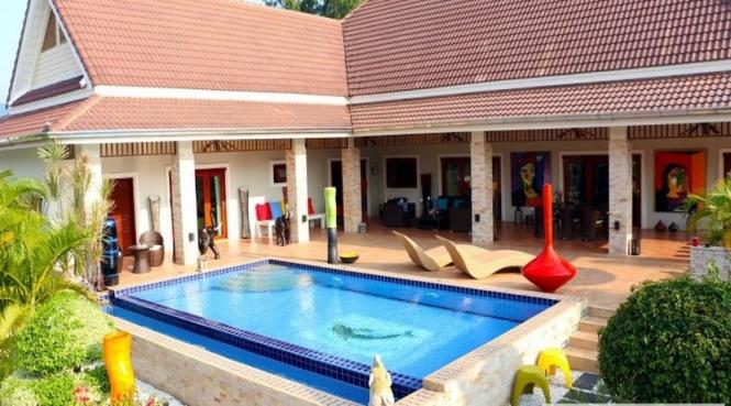 المسابح المنزلية الفاخرة متعة الصيف haidar1433491838091.