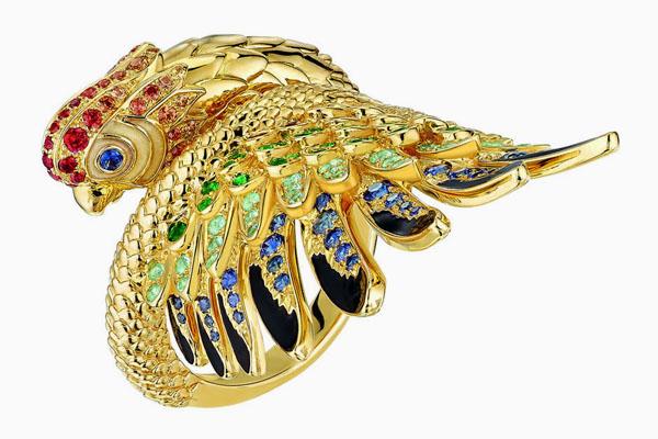 ومضة السحر تلهب الشتاء مجوهرات haidar1440678378211.