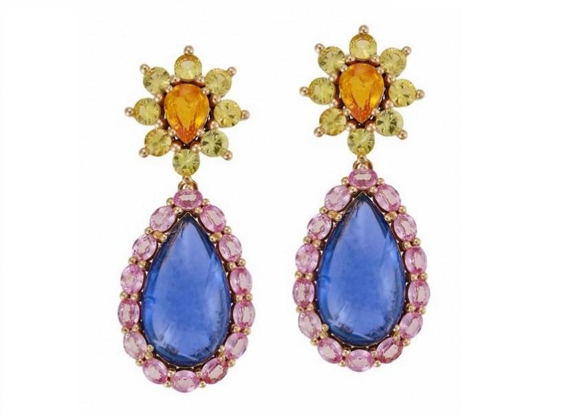 مجوهرات بمزيج الأزرق الوردي haidar1447342940251.