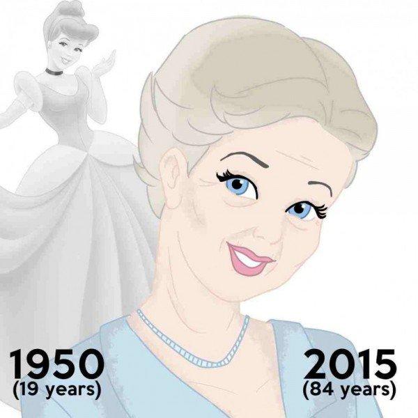 بالصور: أميرات ديزني يصارعن الشيخوخة!! haidar1447766802261.