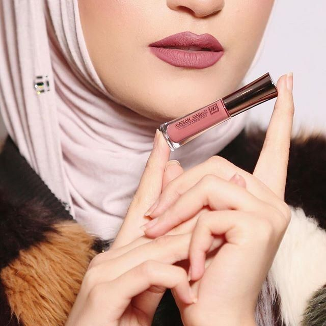 أحمر شفاه لإطلالتك بالحجاب؟ haidar1452776920221.