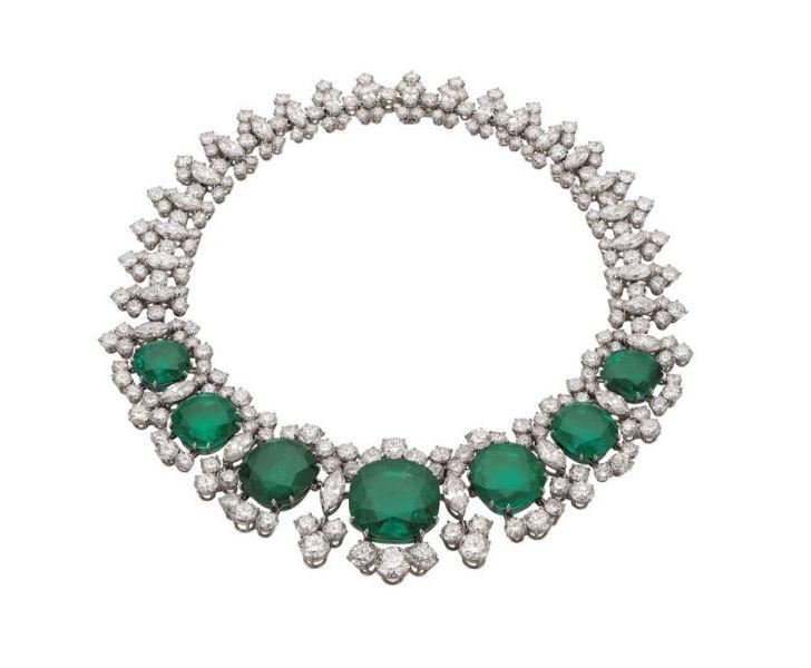 مجوهرات زمرد فاخرة تخطف الانفاس haidar1461323575011.